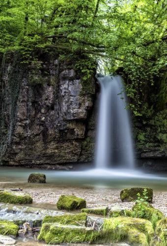 Wasserfälle BL