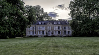 Chateau de Chanteloup