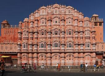 Jaipur nach Deogarh