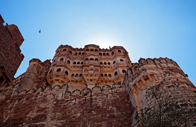 Jodhpur nach Jaisalmer