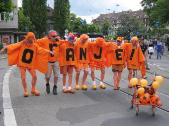 Euro 08 Bern