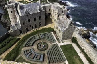 Fort la Latte Cap Frèhel