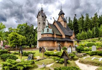Kapelle Wang