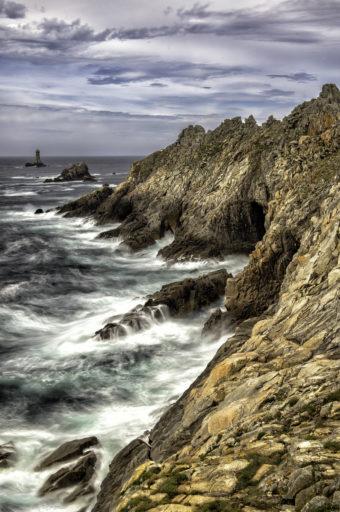 Pointe du Van Pointe du Raz Pont Croix,
