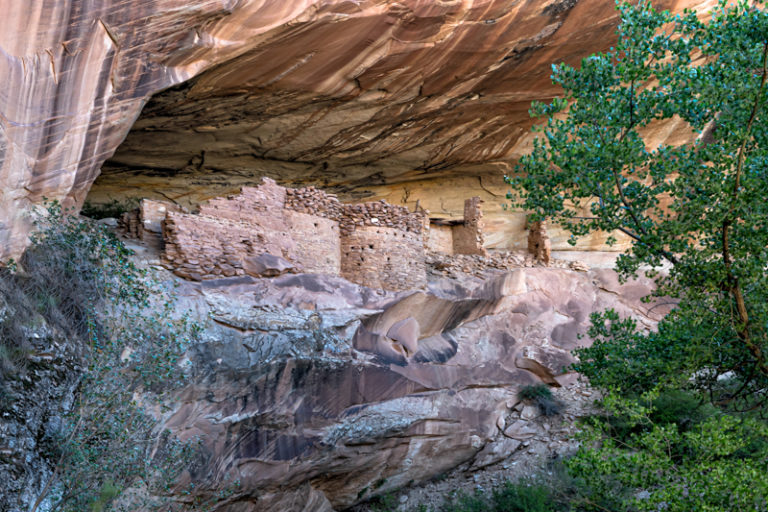 Monarch Cave