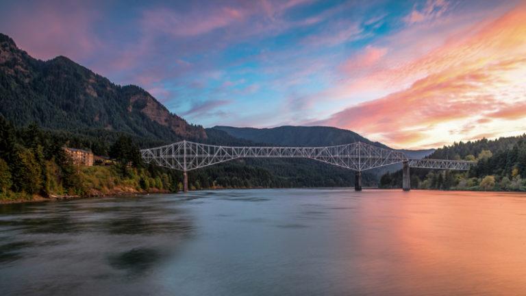 Bridge of Gods