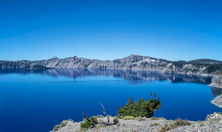 Crater Lake