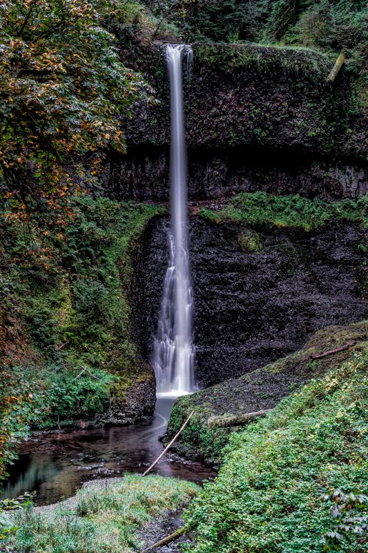 Silver Falls North
